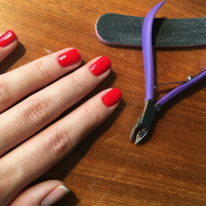 How To Stop Biting Nails In 9 Minutes Nail Art Gear
